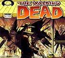 Комиксы Walking Dead