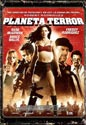 Планета страха (Grindhouse Presents: Robert Rodriguez's Planet Terror)